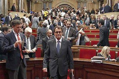 Artur Mas propondrá un referéndum independentista sea o no legal...