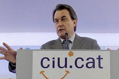 La CiU de Artur Mas sale magullada de su ofensiva independentista