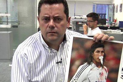 """Tomás Roncero: """"Mourinho es alguien desde que está en el Real Madrid"""""""