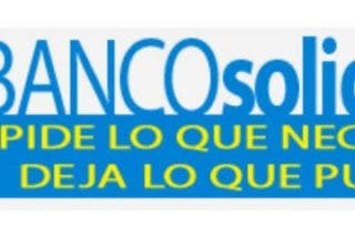 Presentación del Banco Solidario en Castilla-La Mancha
