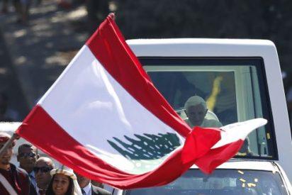 Líderes cristianos y musulmanes del Líbano condenan el vídeo de Mahoma