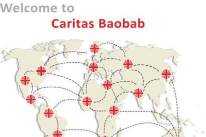 Maradiaga presenta un nuevo sistema de comunicación para todas las Cáritas del mundo