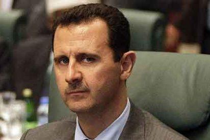 Siria posee el mayor arsenal de todo Oriente Próximo