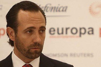Bauzá se alegra de que Aguirre haya elegido Ibiza para descansar y asegura que en Madrid no hay vacío de poder