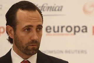 """Bauzá hace llegar a Montoro su """"disgusto"""" por la inversión estatal para Baleares"""