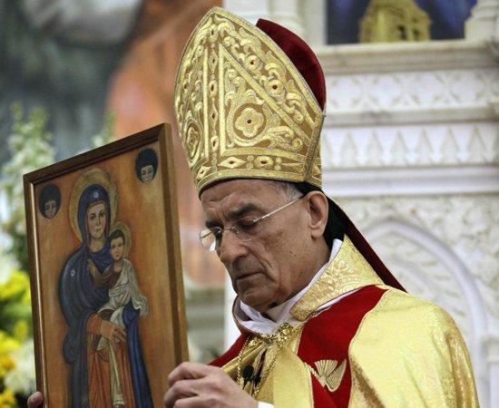 """""""Líbano, país de diversas religiones"""""""