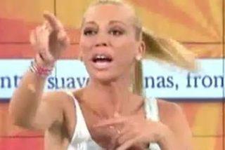 La 'grave' crisis de Belén Esteban: no puede ver a su marido por prescripción psiquiátrica y aprovecha para arreglarse la cara y los pechos