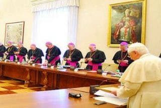 """El Papa denuncia los """"integrismos equivocados que subestiman o desconocen el derecho a la libertad religiosa"""""""