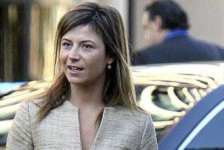 La vidorra que se pega la ex ministra socialista Bibiana Aído en Nueva York
