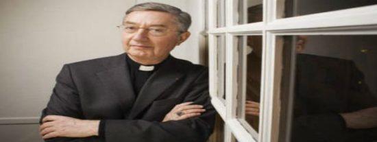 """Jean-Louis Bruguès: """"El sueño del cardenal Ratzinger era ser bibliotecario de la Iglesia"""""""