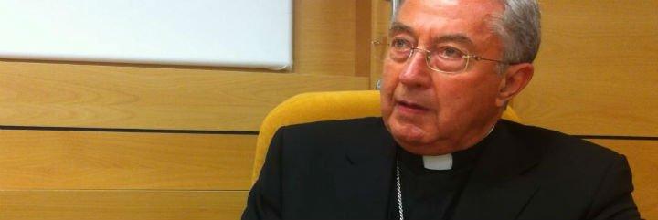 "Monseñor Bruguès: ""La Iglesia católica es la primera potencia mundial en Universidades"""