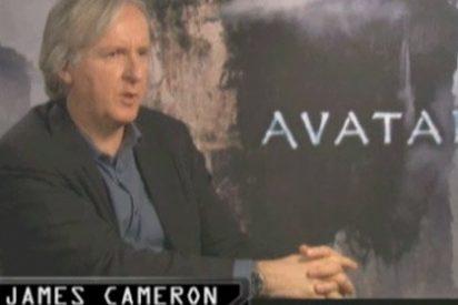 James Cameron recuerda que 'Avatar' y 'Titanic' han sido las más taquilleras