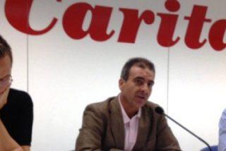 """Sebastián Mora: """"Los recursos escasean. Estamos cubriendo los huecos de las Administraciones"""""""