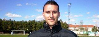 Carlos Sánchez, apartado temporalmente del equipo por el vídeo de la concejal