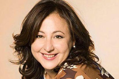 """Carmen Machi: """"Para sobrevivir hay que tener carácter; si no comes, te comen"""""""
