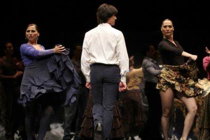 1983: aquella 'Carmen' de Antonio Gades