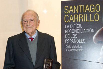 Cuando Santiago Carrillo se sentía incómodo hablando de Paracuellos