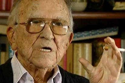 Fallece Carrillo a los 97 años de edad