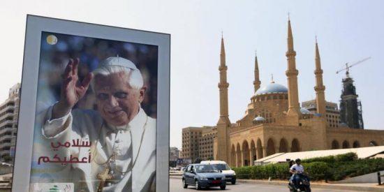 Un Papa valiente