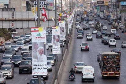 Beirut: Una ciudad, 5 diócesis y un vicariato