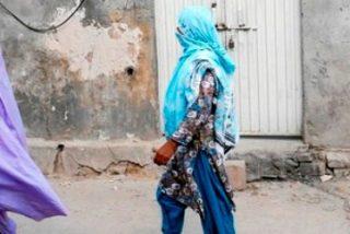 Detienen al imán que acusó de blasfemia a joven cristiana de Pakistán