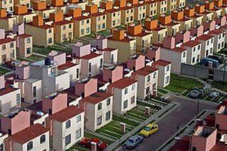 Desciende durante 27 meses consecutivos la concesión de hipotecas
