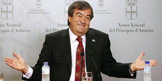 Alvarez Cascos se queda sin su retrato 200.000 € a cuenta del contribuyente