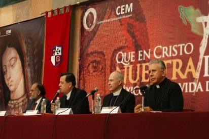 """Los obispos mexicanos buscan """"educar para una nueva sociedad"""""""