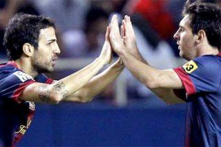 El Barça obra el 'milagro' y remonta ante el Sevilla en el descuento