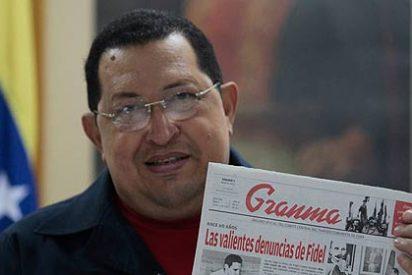 Ex altos cargos del PSOE cobran 12 millones por vender barcos a Chávez