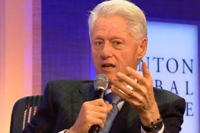"""Bill Clinton trasmite al Rey su confianza en la """"fortaleza"""" de España para salir de la crisis"""