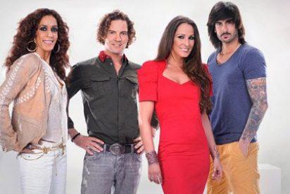 'La Voz': La prueba de que T5 puede vencer a Antena3 con sus propias armas