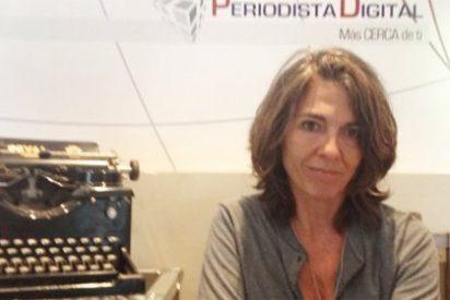 """Flavia Company: """"La buena noticia de esta novela es que el bien se puede elegir"""""""