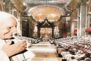 El vaticano presenta un documental sobre el Concilio Vaticano II