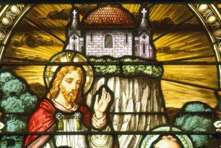 Tomar en serio a Jesús