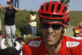 """Alberto Contador: """"Ganar una Vuelta a España con esta presión es lo máximo"""""""
