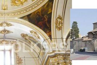 Se vende convento barroco en Valencia