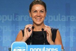 Cospedal se impone y asegura que Monago pagará el 21% de IVA cultural