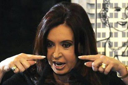 Cristina Kirchner: 'Sólo hay que tenerle miedo a Dios y a mí un poquito'