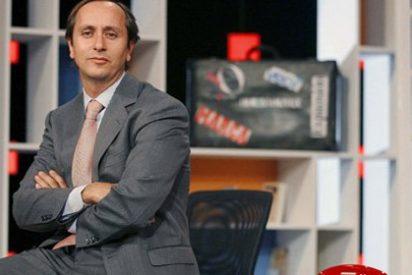 Carlos Cuesta ficha por 13tv para presentar la tertulia nocturna 'De la noche a la mañana'