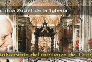 """""""Los nuevos escenarios de la Iglesia en la Evangelización de lo Social"""""""