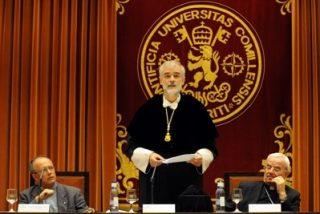 Comillas inauguró oficialmente el curso académico 2012-13