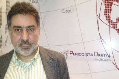 Luis del Pino se cachondea del Gobierno dejando en evidencia las contradicciones entre sus promesas y sus hechos