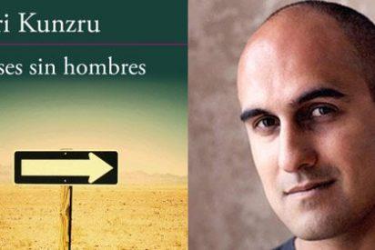 El viaje a través de los siglos del genial novelista Hari Kunzru