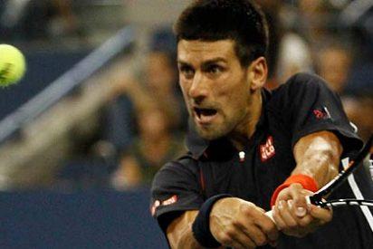 Djokovic remonta a Ferrer y disputará la final del US Open