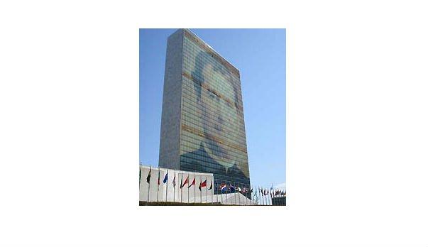 Evento de la familia salesiana en la ONU