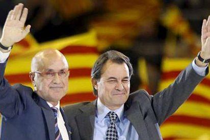 """Artur Mas vislumbra la """"plenitud nacional"""" de Cataluña más cerca que nunca"""