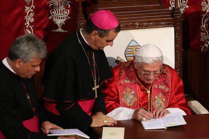 Síntesis de la Exhortación Apostólica post-sinodal