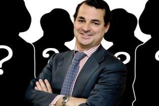 Los directivos externos 'colocados' por Luis Fernández en RTVE le hacen la ola a González-Echenique