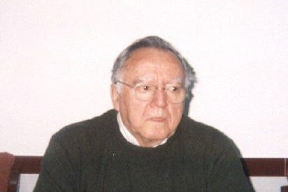 Ha muerto Eduardo T. Gil de Muro